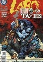 Lobo: Śmierć i podatki