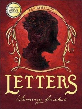 Okładka książki The Beatrice Letters
