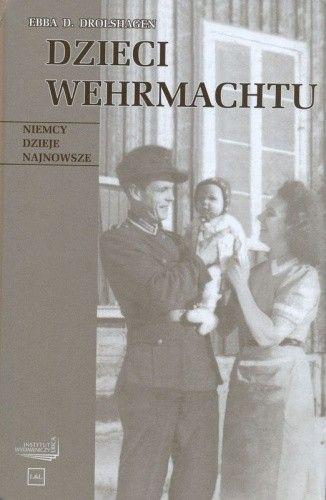 Okładka książki Dzieci Wehrmachtu