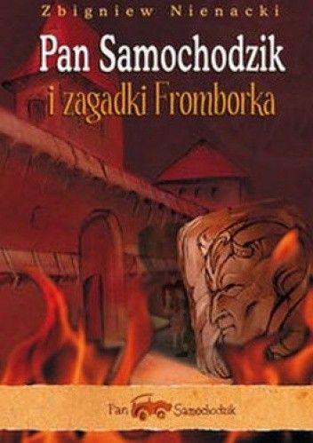 Nienacki Zbigniew - Pan Samochodzik i Zagadki Fromborka