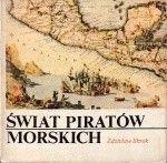 Okładka książki Świat piratów morskich