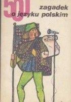 500 zagadek o języku polskim