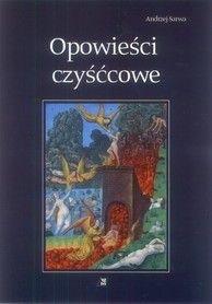 Okładka książki Opowieści czyśćcowe