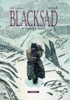 Blacksad: W śnieżnej bieli