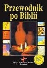 Okładka książki Przewodnik po Biblii