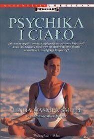 Okładka książki Psychika i ciało