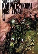 Okładka książki Karpatczykami nas zwali