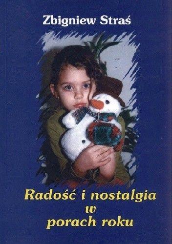 Okładka książki Radość i nostalgia w porach roku