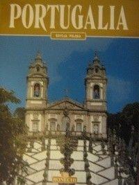 Okładka książki Portugalia