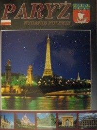 Okładka książki Paryż. Versailles