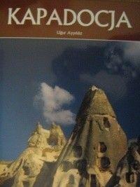 Okładka książki Kapadocja
