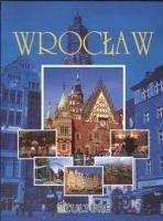 Okładka książki Najpiękniejsze miasta. Wrocław