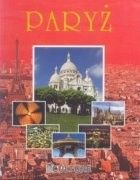 Okładka książki Najpiękniejsze miasta. Paryż