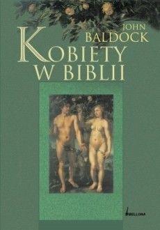 Okładka książki Kobiety w Biblii