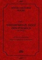 Najdawniejsze dzieje ziem polskich (do VII w.)