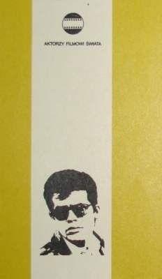 Okładka książki Zbigniew Cybulski
