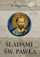 Okładka książki Śladami Św. Pawła