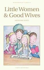 Okładka książki Little Women & Good Wives