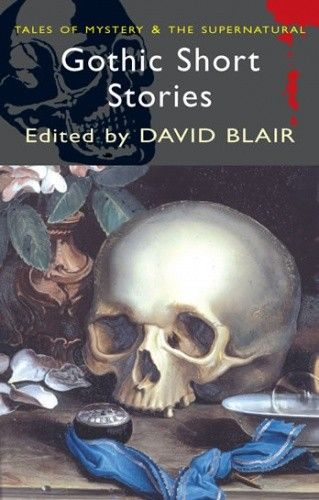 Okładka książki Gothic Short Stories