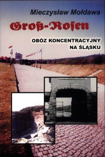 Okładka książki Gross Rosen