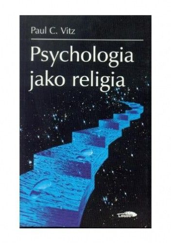 Okładka książki Psychologia jako religia