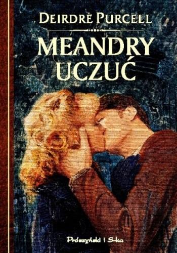 Okładka książki Meandry uczuć
