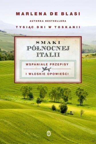 Okładka książki Smaki północnej Italii