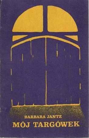 Okładka książki Mój Targówek