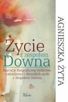 Okładka książki Życie z zespołem Downa