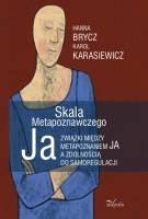 Okładka książki Skala Metapoznawczego Ja