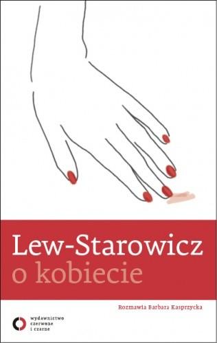Okładka książki O kobiecie
