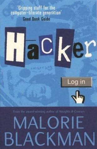 Okładka książki Hacker