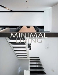 Okładka książki Minimal living
