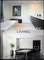 Okładka książki Contemporary living