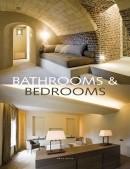 Okładka książki Bathrooms & Bedrooms
