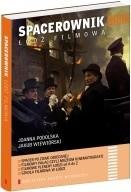 Okładka książki Spacerownik: Łódź Filmowa