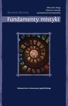Okładka książki Fundamenty mistyki