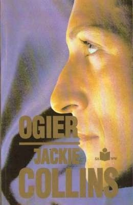 Okładka książki Ogier