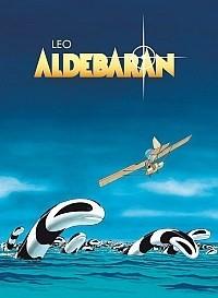 Okładka książki Aldebaran