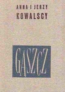 Okładka książki Gąszcz