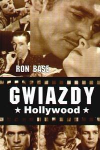 Okładka książki Gwiazdy Hollywood