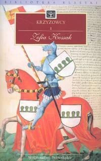 Okładka książki Krzyżowcy, tom 1