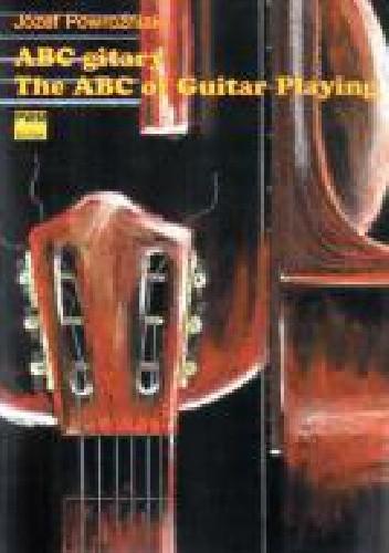 Okładka książki ABC Gitary