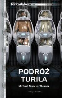 Okładka książki Podróż Turila
