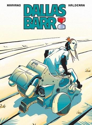 Okładka książki Dallas Barr