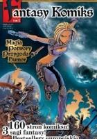 Fantasy Komiks t.1