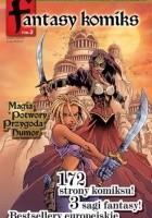 Fantasy Komiks t.2