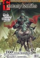 Fantasy Komiks t.3