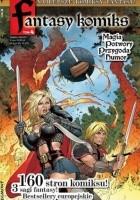 Fantasy Komiks t.4
