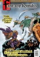 Fantasy Komiks t.5